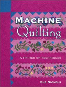 Successful Machine Quilting - The Short Version